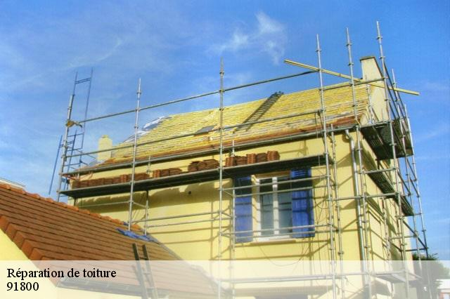 reparation fuite toiture latest reprez la fuite de